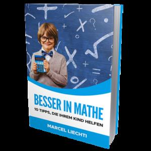 Mathematik Lernen Besser in Mathe Ebook